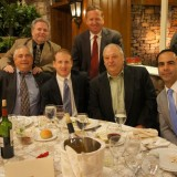 May 23 2012 Installation and recognition Dinner